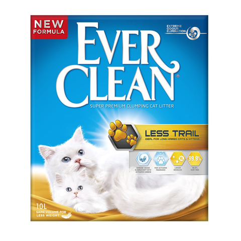 Ever Clean - Less Trail 10L