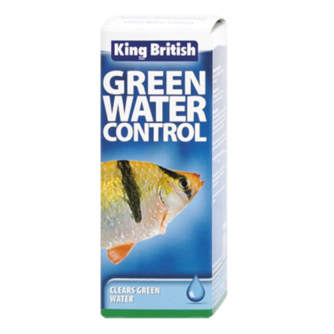 Green water control 100ml