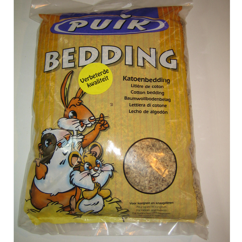 Cotton Bedding 20l