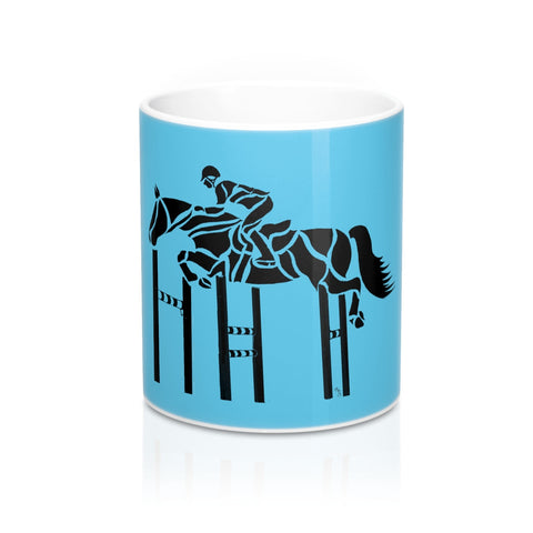 Show Jumper Mug 11oz