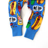 ..Hot Dog Hoodie PlaySet