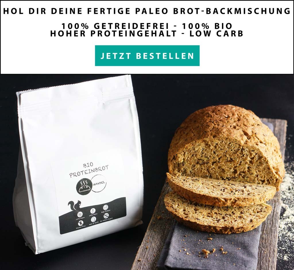paleo brot mit kokos. Black Bedroom Furniture Sets. Home Design Ideas