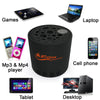 IF010 Bluetooth Speaker - Portable, Wireless and Fully Loaded with 5 Great Functions