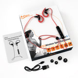 iFE3 Bluetooth Sports Earphones with Mic