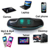 IFS309 Bluetooth Portable, Wireless Speaker with NFC for Booming, Clear Sound