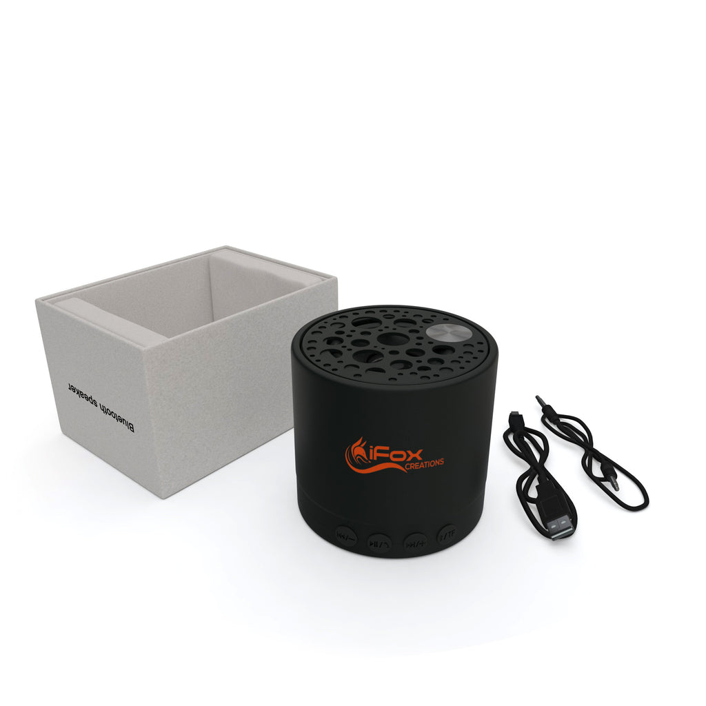 IF010 Wireless Bluetooth Speaker