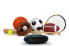 iFS309 Bluetooth Portable, Wireless Speaker with NFC