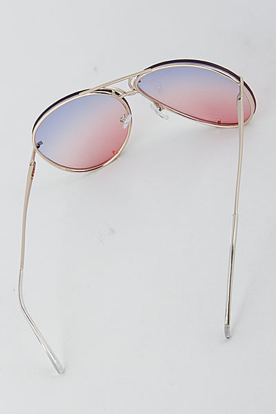New Aviator Sunnies