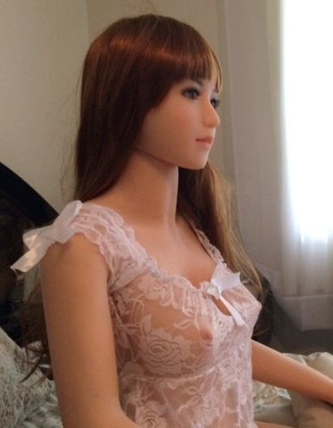 Cherry sex doll 2