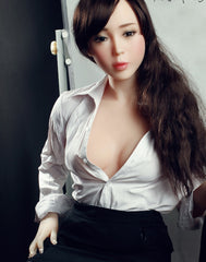 "Naughty Teacher ""Lisa"" 160 cm/5.2 ft"