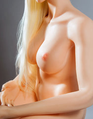 "Sweet Naughty ""Aubrey"" 162 cm/5.3 ft"