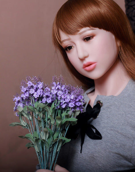 "Sweet Innocent ""Sandy"" 162 cm/5.3 ft"