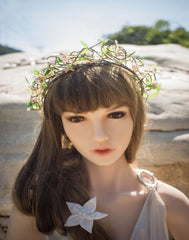 "Amazing Beauty ""Sandy"" 160 cm/5.2 ft"