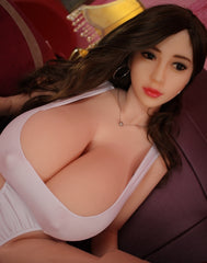 "Busty Gorgeous Hot ""Mika"" 165 cm/5.4 ft"