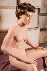 'Mike' TPE Sex Doll - 160 cm - male fucking dolls