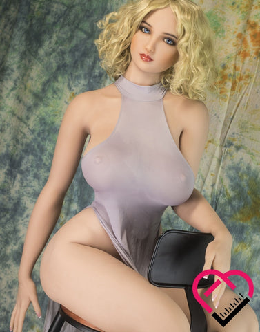 Crafty Fantasy TPE Material Summer Sex Doll with (172cm) 5'8 ft