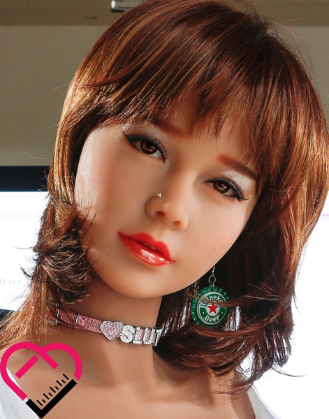 "Sweet and Naughty ""Aimi"" 160 cm/5.3 ft"