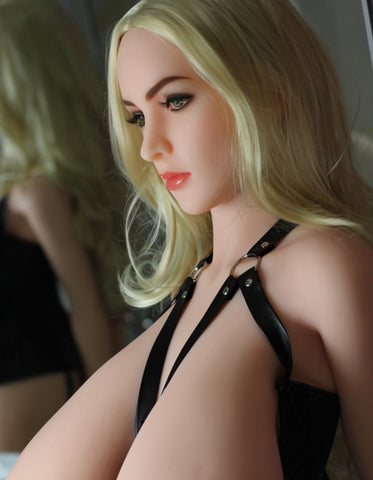 'Brianna' TPE Sex Doll - 165 cm - best busty dolls