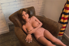 'Ling' TPE Sex Doll - 138 cm - top quality sex dolls