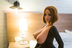 'Cherry' TPE Sex Doll - 157 cm - big boob sex dolls