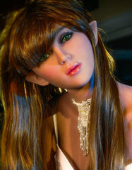 'Elenaria' TPE Sex Doll - 135 cm - elf fuck doll