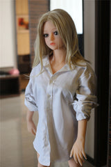 A Beauty - 'Emily' (doll that can stand)