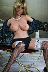 Angelica' TPE Sex Doll - 136 cm - luxury sex dolls