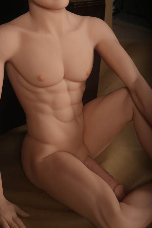 Male sex doll naked-2654