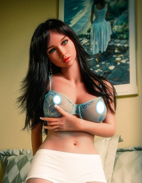 'Amanda' TPE Sex Doll -136 cm - athletic sex dolls