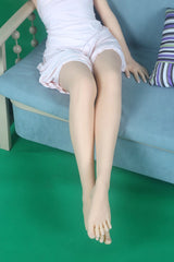 'May' TPE Sex Doll - 156 cm - fucking sex dolls