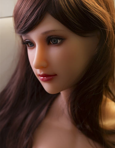 'Zoey' TPE Sex Doll - 165 cm - luxury tall sex dolls