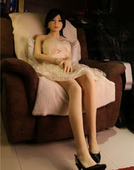 Megan - A Lonely Wife 156 cm/5.1 ft