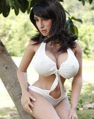 "3. Busty Hot ""Claudia"" 151 cm/5.0 ft"