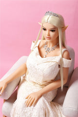 "9. Elf Goddess of Beauty  ""Kianna"" 168 cm/5'5 ft"