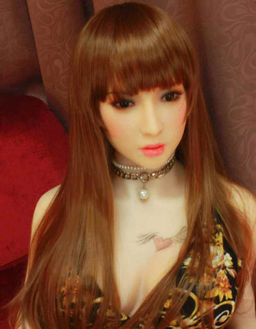 'Karina' TPE Sex Doll - 160 cm tall - sex dolls for adult