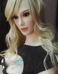 'Bella' Silicone Sex Doll - 170 cm  - busty love dolls