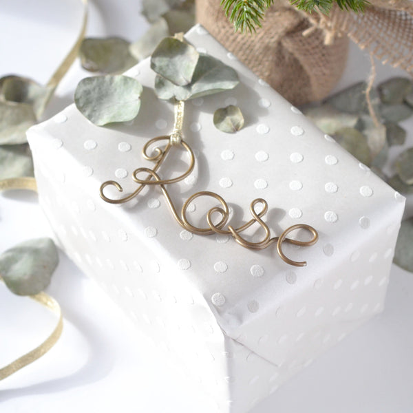 Wire Wedding Cake Toppers Uk
