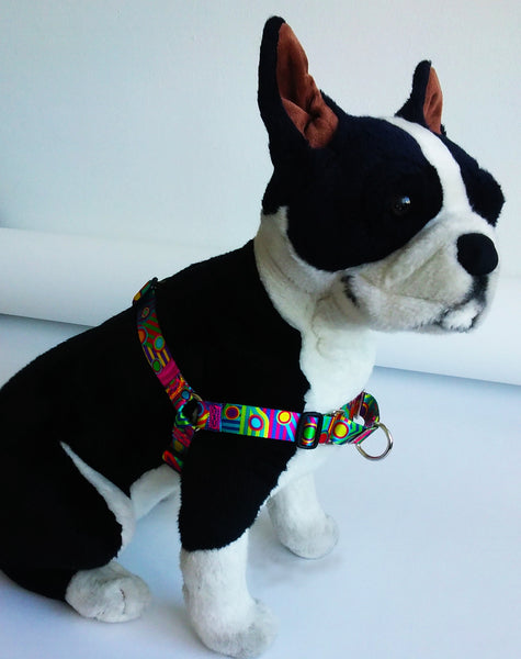 Easy Lead Style Harness, No-Pull Style Harness, Easy Walk Style Harness,  Front Lead Harness