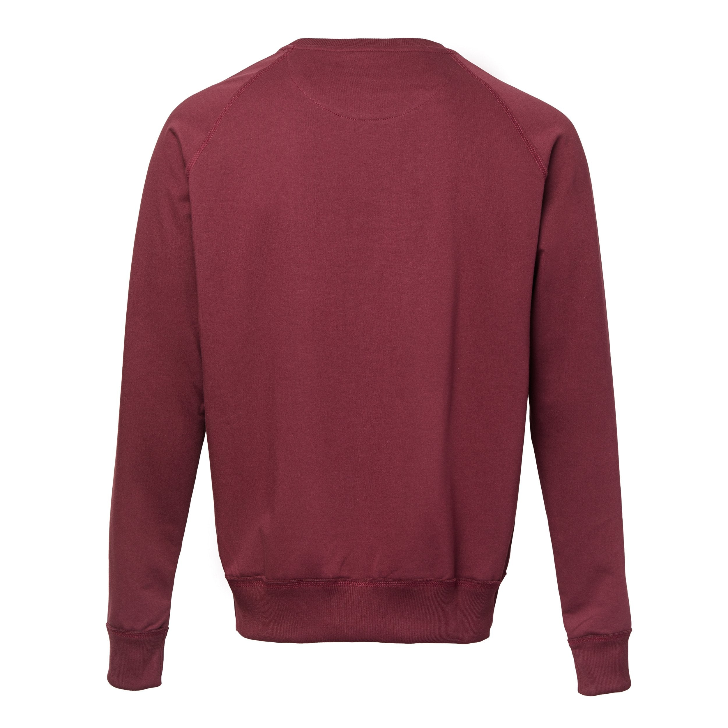 Malmok Slim Fit Cotton Sweatshirt