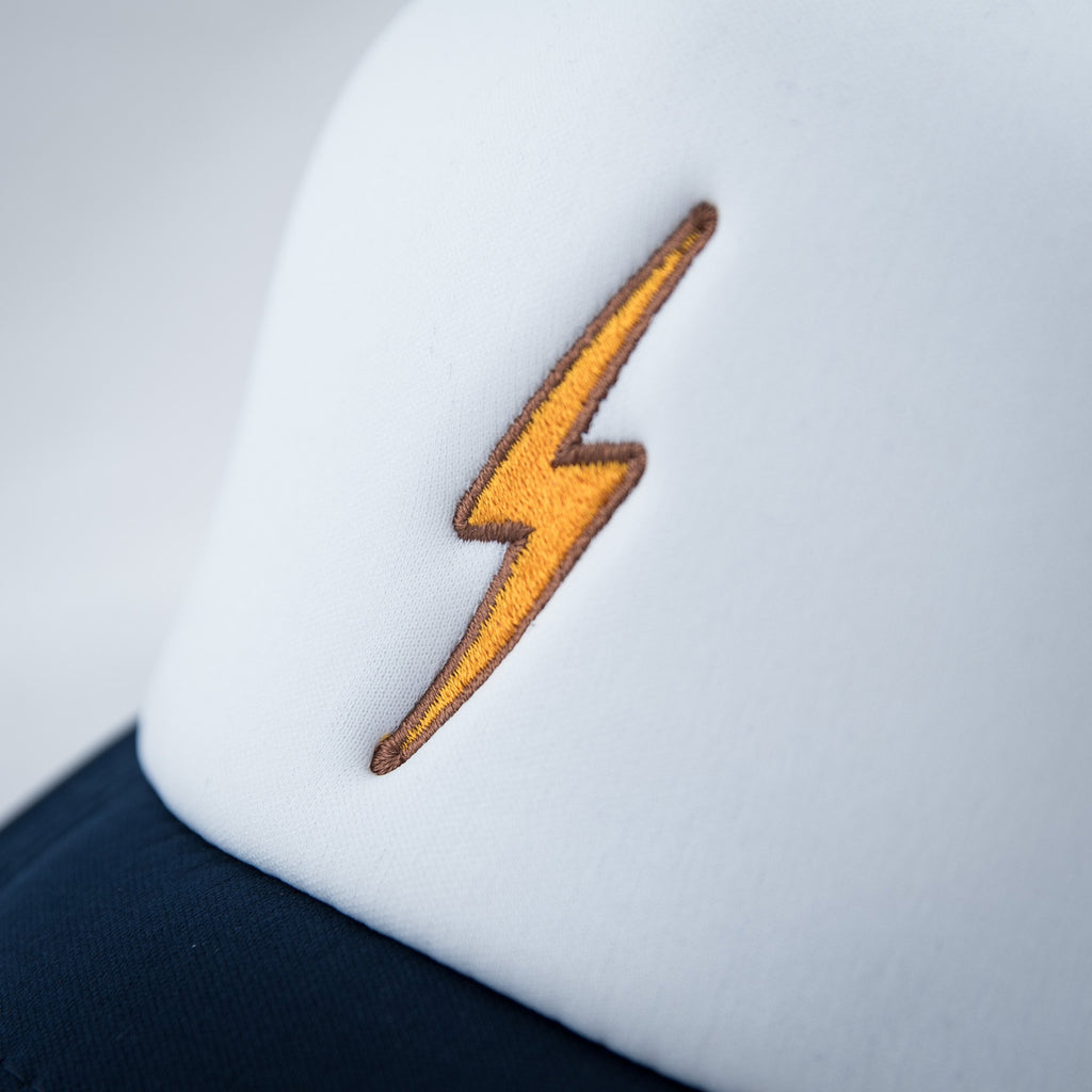 Lightning Perfect Fit Cap