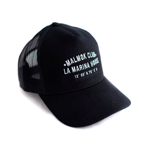 Coordinates Cap Black Perfect Fit Summer