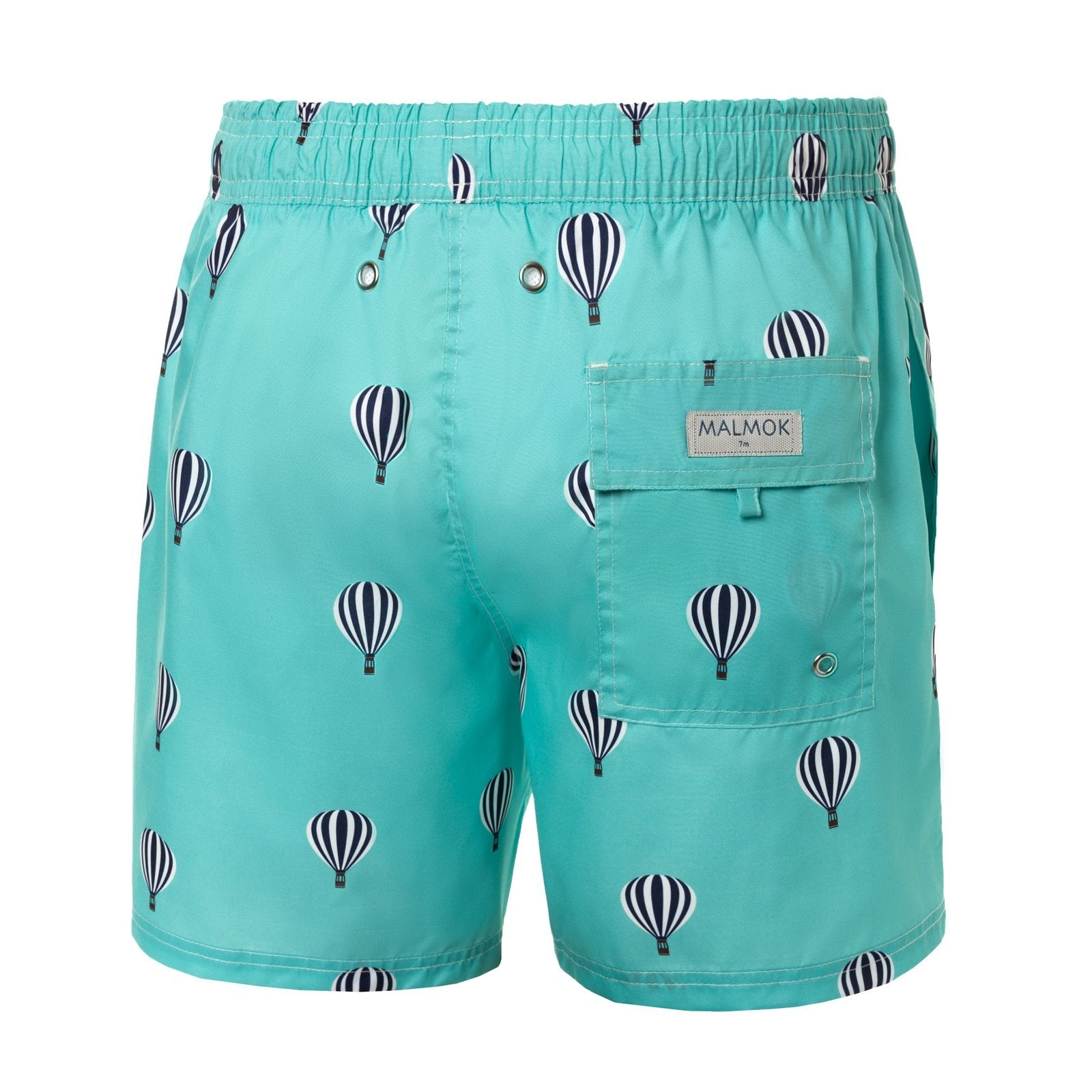 Globes Men's Swim Trunks