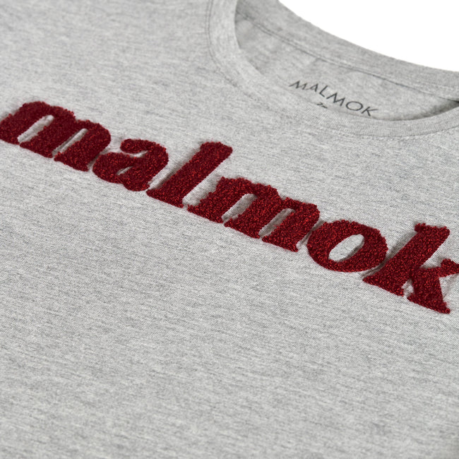 Malmok Grey T-Shirt