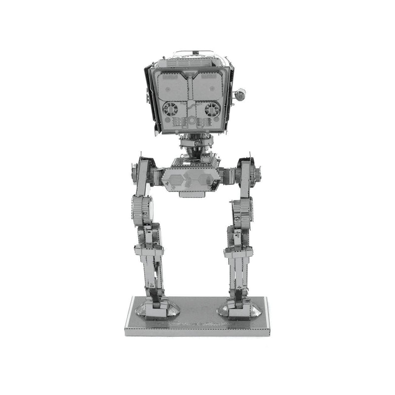 Metal Earth Star Wars AT-ST-Metal Earth-At Play Toys