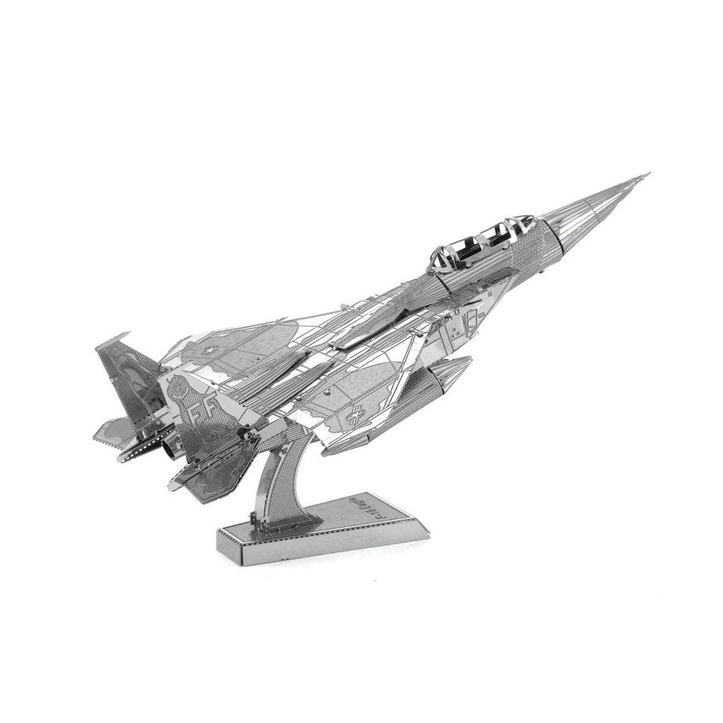 Metal Earth F-15 Eagle-Metal Earth-At Play Toys