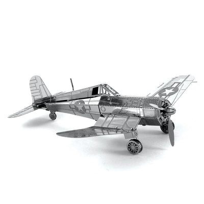 Metal Earth F4U Corsair-Metal Earth-At Play Toys