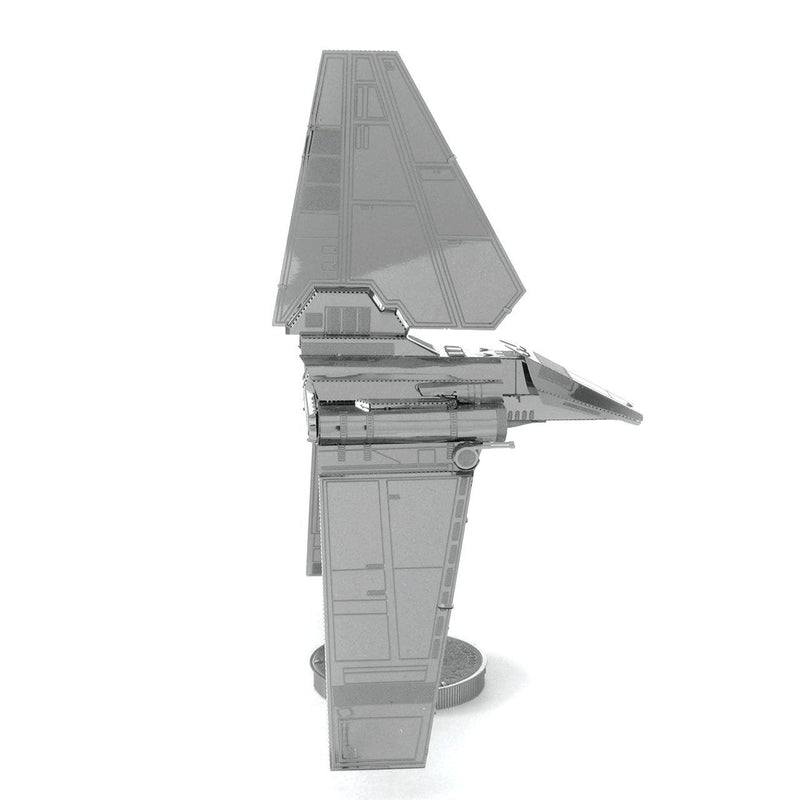 Metal Earth Star Wars Imperial Shuttle-Metal Earth-At Play Toys