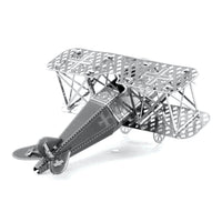 Metal Earth Fokker D-VII-Metal Earth-At Play Toys