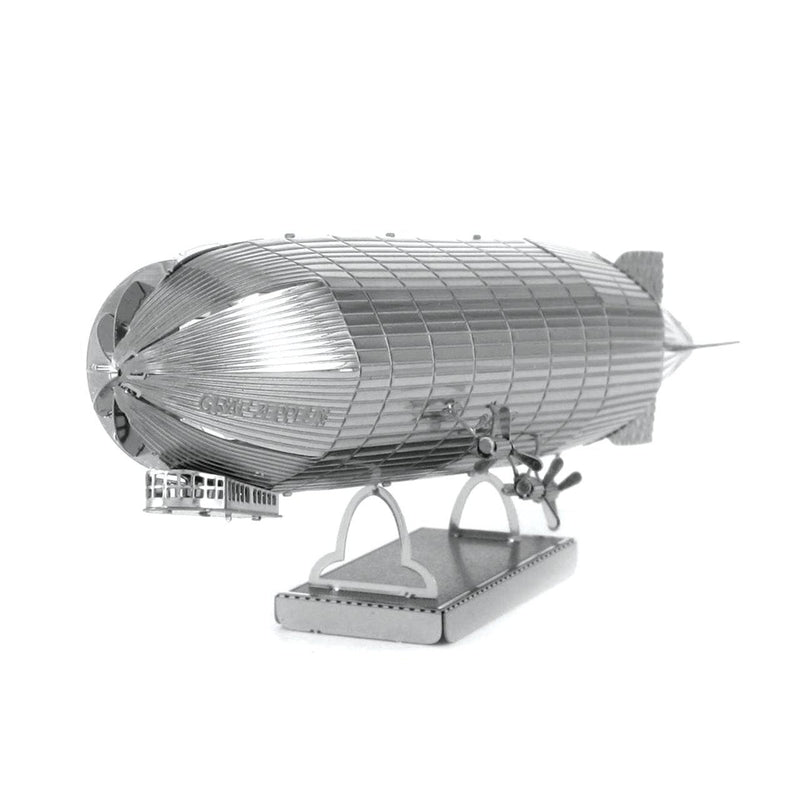 Metal Earth Graf Zeppelin-Metal Earth-At Play Toys