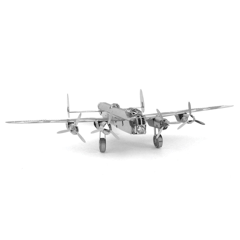Metal Earth Avro Lancaster Bomber-Metal Earth-At Play Toys